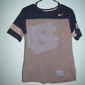 Nike College T-Shirt